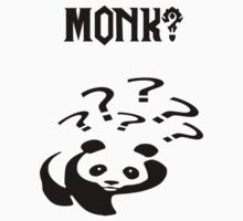 What's a monk? by Zeroin