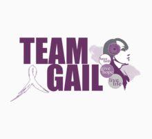 TeamGail: Faith.Hope.Life by kagcaoili