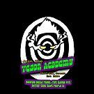 Vegan Academy by DamoGeekboy