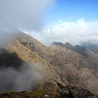 Horns of Alligin, Torridon, Scotland by ScotLandscapes