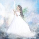 Heavenly Bride by Yanieck