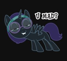 Nyx - U Mad? by Jerry Peet