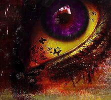 Fairy night_eye by Yanieck