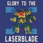 Glory to the Laser Blade... - Constructor X; Bomberman Generations by VRex