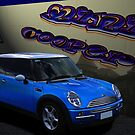 Mini Cooper by Glenn Bumford