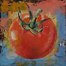 Vine Tomato by Michael Creese