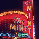 The Mint by ©  Paul W. Faust