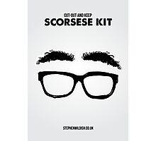 Scorsese Kit Photographic Print