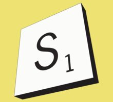 S by Tim Heraud
