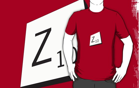 Z by Tim Heraud