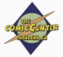 The Comic Center - BBT by Faniseto