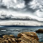 Incoming Storm! by Burnzzzzz