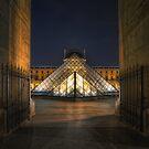 Pyramids by Conor MacNeill