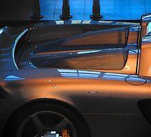 5.7 liter, 605 bhp @ 8000 rpm by John Schneider
