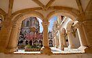 Tomar. Convent of Christ 2 by terezadelpilar~ art & architecture