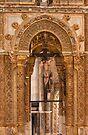 Charola. Convent of Christ. Templars. by terezadelpilar~ art & architecture