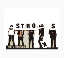 the strokes by morganbryant