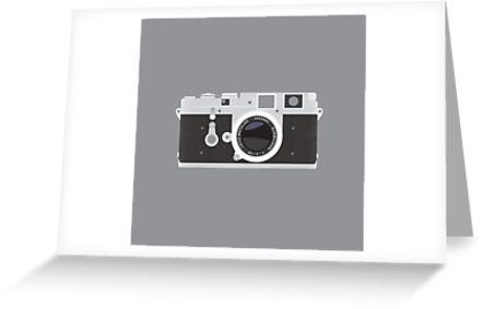 Leica by jnewt