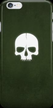 Black?Rock Shooter - Dead Master by LynchMob1009