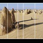 Pinnacles III by bonhy