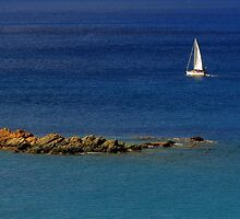 Nautical Panorama ~ Part Two by artisandelimage