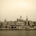 Medieval Malta by Diana  Kaiani