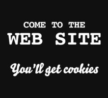 Come to the web site by AdrianHouse