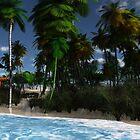 At the Coast. by alaskaman53