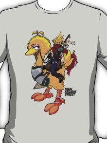 Final Sesame Street T-Shirt