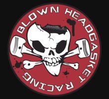 blown headgasket racing T-Shirt