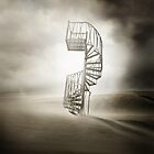 Stairway by photo-kia