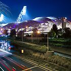 Aami Park by Alex Wise