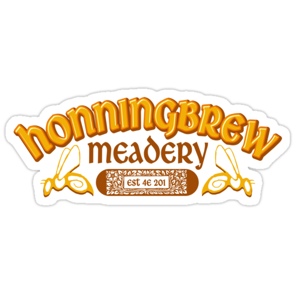 Honningbrew Meadery by Ashton Bancroft