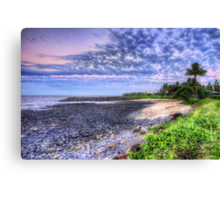 Your Favourite Colours Canvas Print