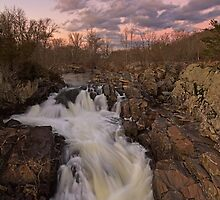 Always Moving - Great Falls, MD by Matthew Kocin