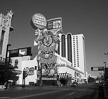 Reno, 2008 by Frank Romeo
