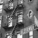 Bleecker and Jones by gematrium
