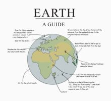 Earth: A Guide by Miln3r