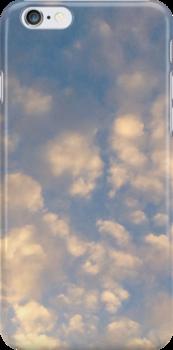 Vanilla Skies by suranyami