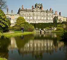 Biddulph Grange by Paul Collin