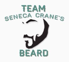 Team Seneca Crane's Beard by kileyann
