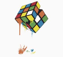 Rubik's Gloop by readybreak