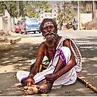 india by artsyashi