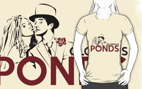 Glorious Ponds by tvtees