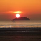 Weston-super-Mare by Meladana