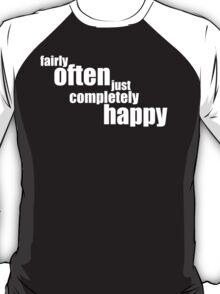 Arthur Shappey (2) T-Shirt