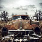 This old dark machine by tjdewey