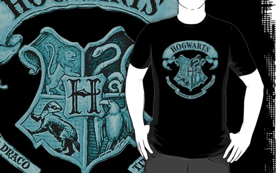 Harry Potter T-shirt by parko