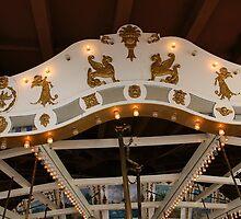 Carousel Lights by heatherfriedman