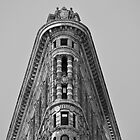 Flatiron Building #2 by Paul Politis